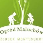 logo ogrod maluchow